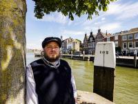 Juno Stadsdichter Dordrecht