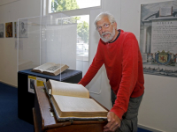 Herman Koekkoek bibliotheek Dordrecht