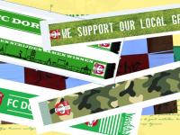 collage-inzendingen-FC-Dordrecht-sjaalontwerpwedstrijd-800x445