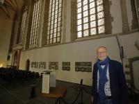 Van Der Klooster Grote kerk Dordrecht