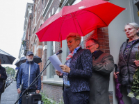 Werkgroep hervat het plaatsen van Stolpersteine Kromhout Dordrecht