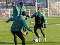 Summerville nieuw gezicht bij FC Dordrecht