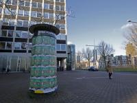 Supporters pleiten voor steun aan FC Dordrecht