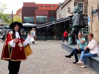 Monumentendag Dordrecht