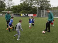 Leven als een Prof bij FC Dordrecht Krommedijk Dordrecht
