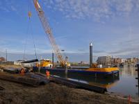 Start fase twee Energieplein Dordrecht