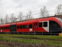 R-net nieuwe treinen Merwedelingelijn Dordrecht