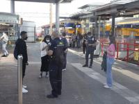 Landelijk storing NS Centraal station Dordrecht