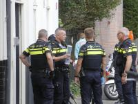 Twee aanhoudingen bij steekincident Dubbeldamseweg Zuid Dordrecht