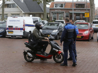 Handhaving controleert op Damplein