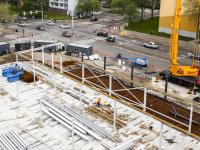 25052021-Nieuwbouw-Winkelcentrum-Sterrenburg-krijgt-vorm-Dordrecht-Tstolk