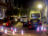 Agenten en verdachte gewond bij schietpartij Transvaalbuurt Dordrecht