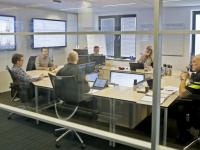 crisisorganisatie Veiligheidsregio Zuid-Holland Zuid