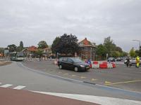 Werkzaamheden Oranjelaan Noordendijk Dordrecht