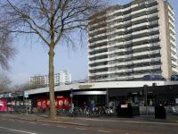 Winkelcentrum Sterrenburg Dordrecht