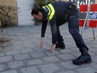 Mislukte overval op kringloopwinkel Hendrik Ido Ambacht