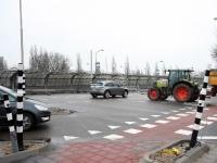 Verkeerslichten Mijlweg Dordrecht