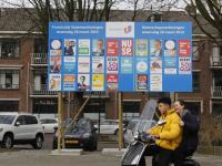 Provinciale Statenverkiezingen voor de deur Dordrecht