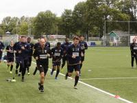 FC Dordrecht begonnen aan de voorbereiding