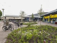 Vernieuwd Winkelcentrum Bieshof Dordrecht