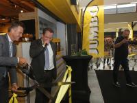 Opening Jumbo Westpolder Papendrecht