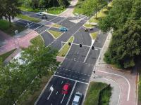 Vernieuwde stadspolderring Dordrecht