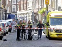 Drie verdachten aangehouden na mogelijke schietpartij op Steegoversloot in Dordrecht