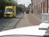 Politieonderzoek aan Noordendijk Dordrecht