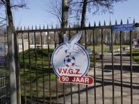 Voetbalvereniging VVGZ blijft op Ringdijk Zwijndrecht