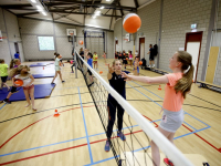 Clinics van oud leerling Beatrixschool Dordrecht
