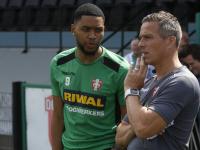 Voormalig trainer FC Dordrecht terug naar Sparta