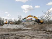 Vrouwen centraal bij nieuwe straatnamen Refajaterrein Dordrecht