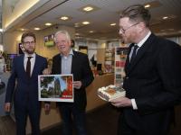 Introductie Dordtse VVV Cadeaukaart Intree Dordrecht