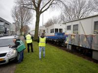 20171812-Wagon-van-Volkerrails-uit-rails-gekomen-Dokweg-Dordrecht-Tstolk-001