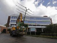 20191010-Leilindes-verplaatst-Wellant-College-Dordrecht-Tstolk
