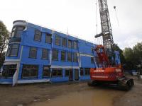 20191010-Nieuwbouw-Wellant-College-Dordrecht-Tstolk