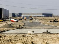 Vernieuwde Distripark en Rijksstraatweg krijgt vorm Dordrecht