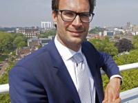 Peter Heijkoop CDA Dordrecht