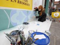 Kunstproject Vogelbuurt gestart