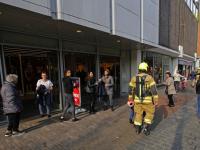 Winkels Bagijnhof weer open na gaslekkage