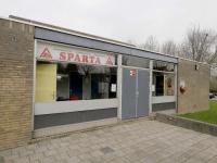 Gymnastiekvereniging SPARTA Dordrecht