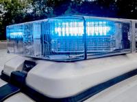 Stockfoto Politie 2020 Dordrecht