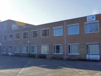 Yulius verlaat Kasperspad en Overkampweg