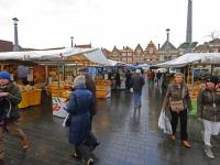 markt Statenplein  Dordrecht