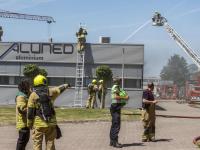 14062021-Zeer-grote-brand-industrieterrein-Merwedeweg-Zwijndrecht-Tstolk
