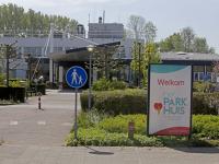 Het Parkhuis Dubbeldam Dordrecht