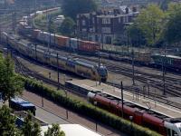 Na 2019 verbetering spoorverbinding Dordt-Brabant