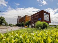 Albert Schweitzer ziekenhuis verkoopt deel van gebouwen aan zorgvastgoedbelegger NorthWest Dordrecht