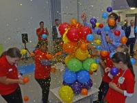 Opening zomerschool Dordrecht